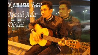 Download Seventeen - Kemarin Puisi Sedih ( cover by Mamen cikarang )