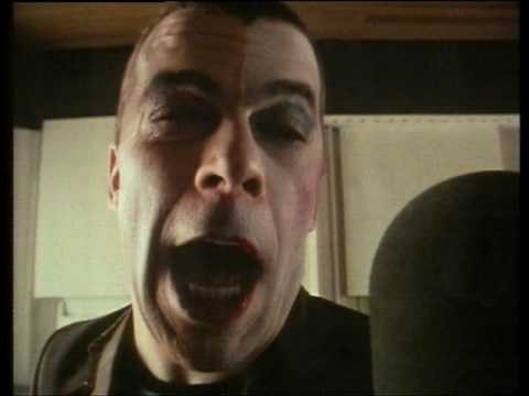 Ian Dury & The Blockheads - I Wanna Be Straight (1980)