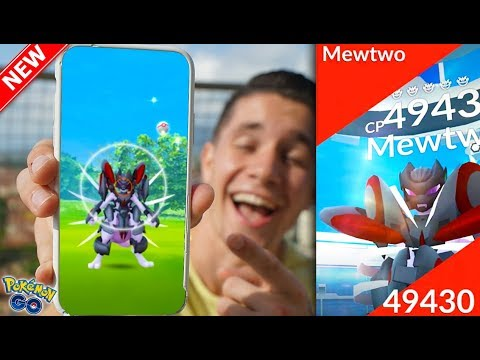 * ARMORED MEWTWO * IN POKÉMON GO! from YouTube · Duration:  17 minutes 21 seconds