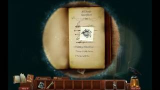 Midnight Mysteries Haunted Houdini Collecters Edition Bonus Round