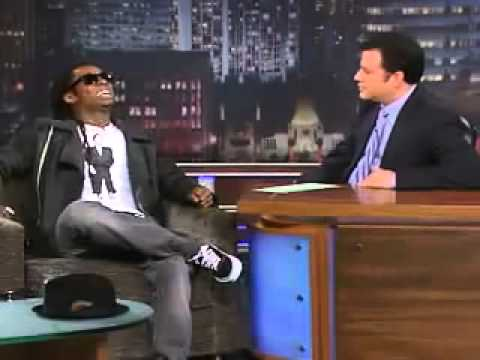Best Lil Wayne Interview