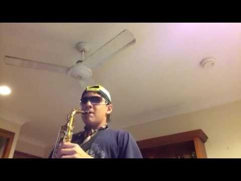 Epic Sax Guy Tribute