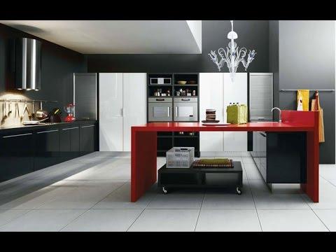 Black And White Floor Tile Designs Youtube