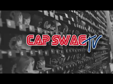 Building a Retail Brand  | Cap Swag the Story | #CapSwagTv Episode 001