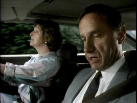 Penelope Keith and Geoffrey Palmer in Executive Stress Series 1 DVD  out Mon 26th April 2010