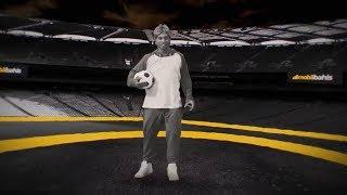 Ronaldinho New Commercial 2018 ● Mobilebahis