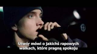 Eminem - Till I Collapse PL Napisy