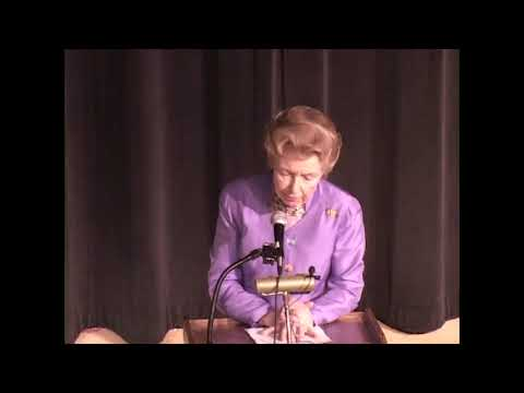 The Miracle of Our Constitution | Phyllis Schlafly