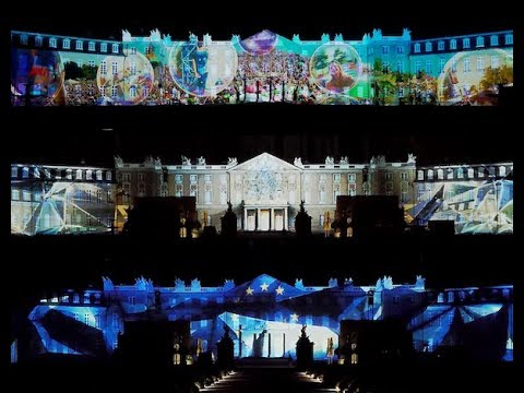 Schlosslichtspiele 2017 - Karlsruhe Event GmbH Commercial