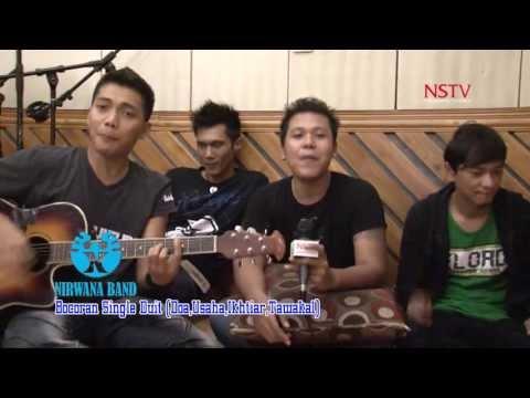 Nirwana Band Bocoran Single DUIT (Doa, Usaha, Ikhtiar dan Tawakal) Mp3