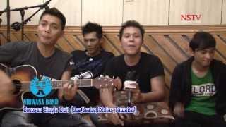 Nirwana Band Bocoran Single DUIT (Doa, Usaha, Ikhtiar dan Tawakal)