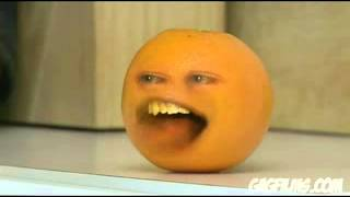 Говорящие фрукты На русском!!!
