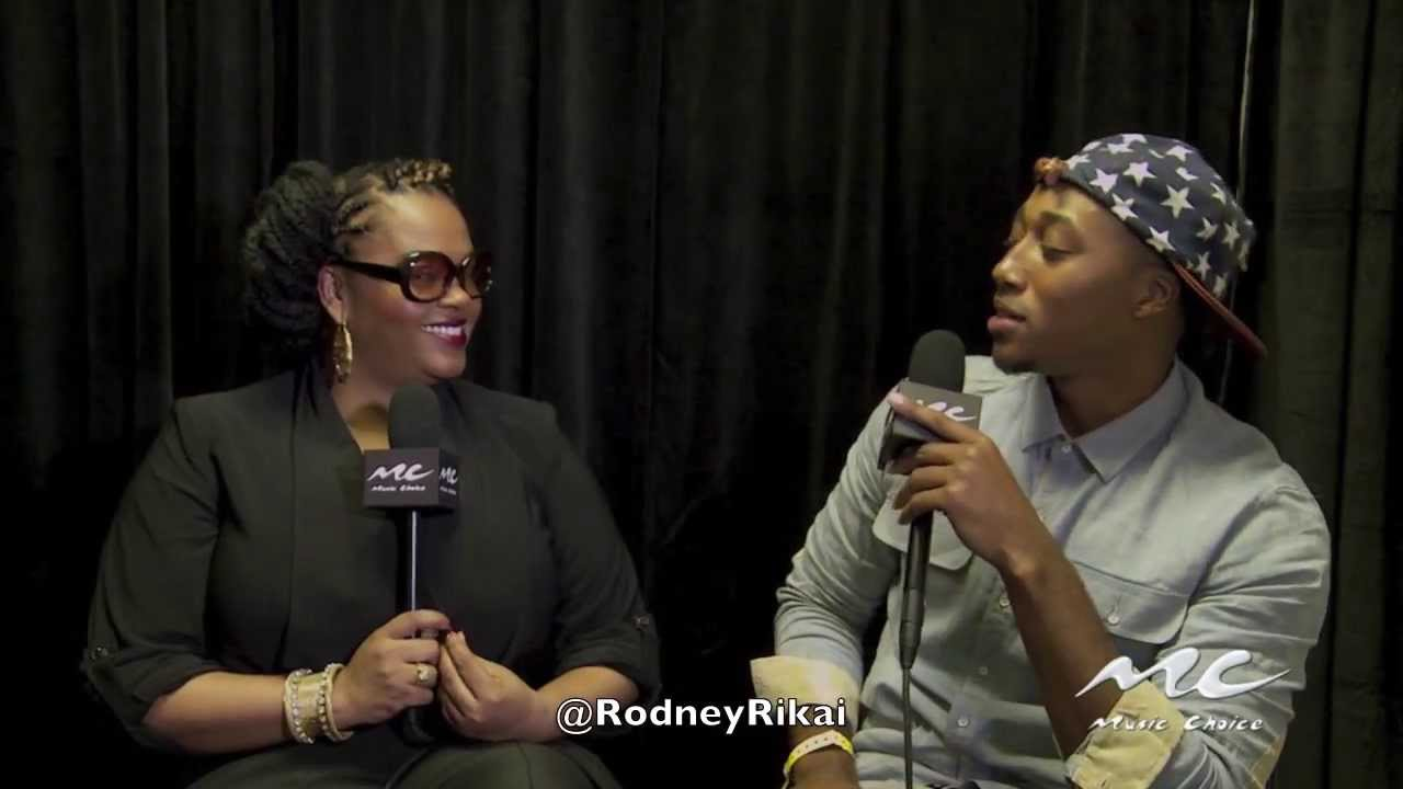Jill Scott Talks About Her Dislike Of Being Put On A