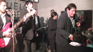 chiquino y sus maravillas en pozuelos bailable 2013