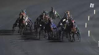 Vidéo de la course PMU PRIX HERA