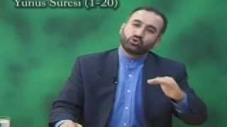 67-Yunus Suresi 1-20 / Mustafa İslamoğlu - Tefsir Dersleri