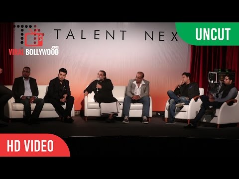 UNCUT - Talent Next Launch | Karan Johar, Prahlad Kakkar, Ashutosh Gowarikar, Salim Merchant