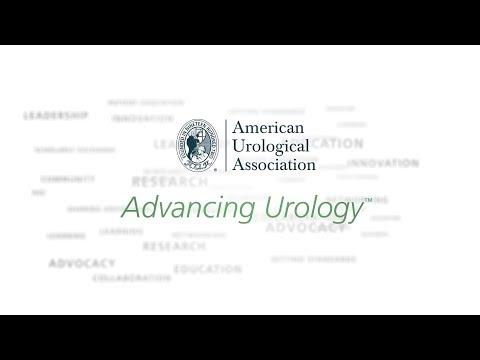 American Urological Association: Advancing Urology