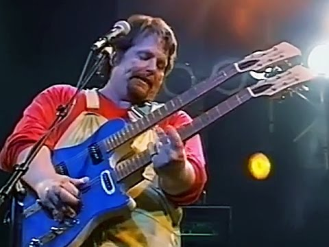 CANNED HEAT - Let's Work Together - 1998