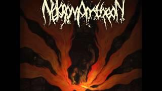 Nekromantheon - The Usurper Command