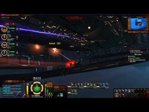 fleet bop Star Trek online