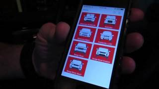 iLAND Diagnostic App: How To Reset Service Intervals On Late Model Rovers