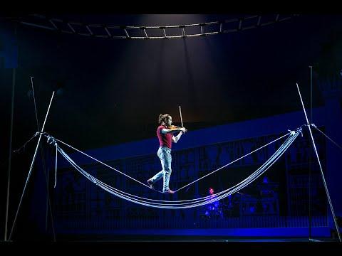 Model Citizens: Circus Trick   Sydney Festival 2018