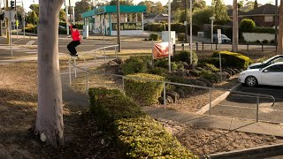 Nike SB Australia | Welcome to Melbourne