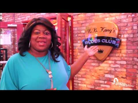 Dining Out With Joy Feat Central, Itta Bena & Carrabbas Italian Grill