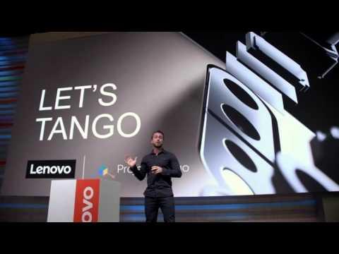 Lenovo Tech World 2016: Bigger, Better, Bolder