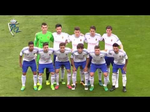 Resumen Deportivo Aragón 4 -1 Calahorra - 21/5/2017