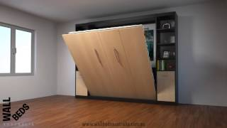 Wallbeds Australia Alpha Bed Diy Kit