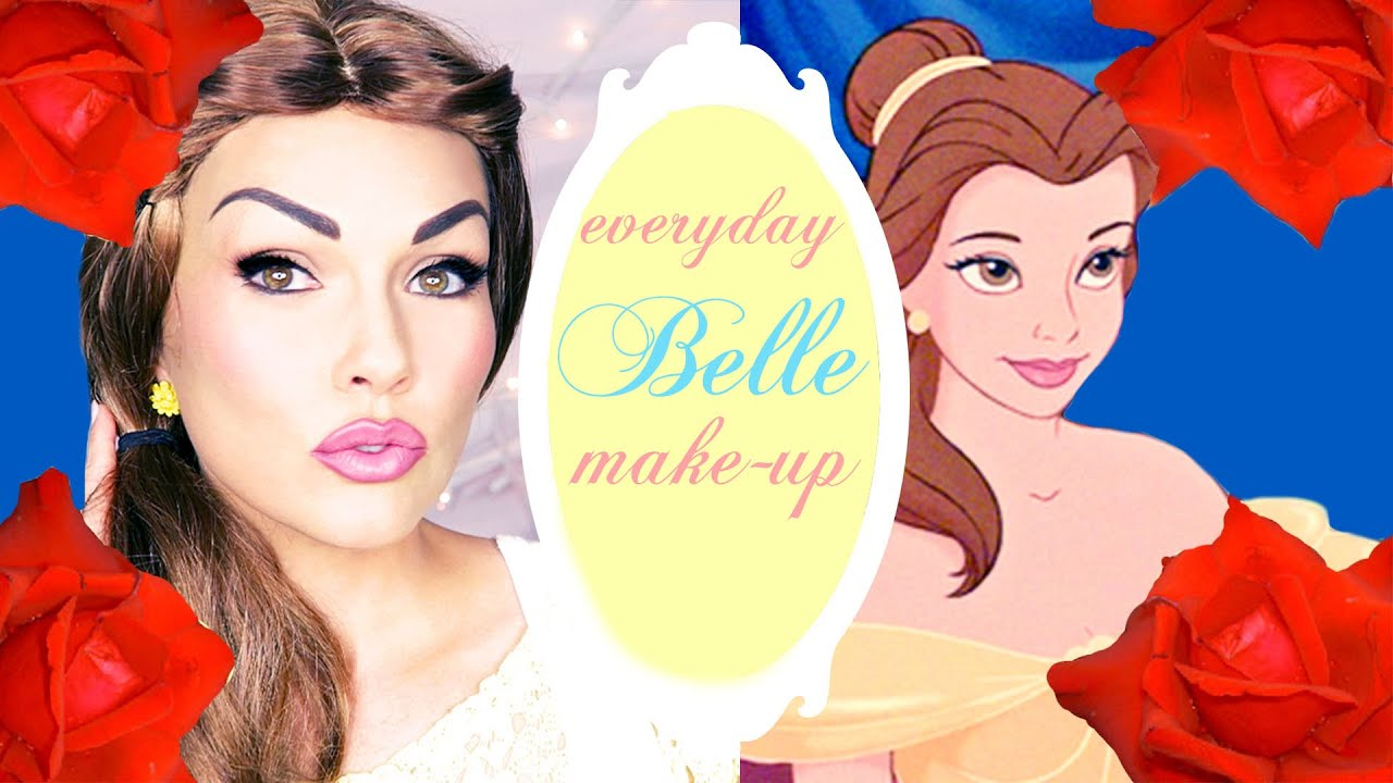 Everyday belle makeup kandee johnson youtube baditri Gallery
