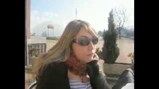 Dajana Gioffrè, la notte mpg