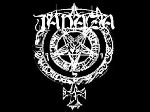 Janaza - Burn The Pages Of Quran (Anti Islamic Black Metal)