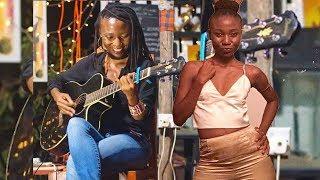 LIVE:Grace Matata azungumza haya baada ya kutoa kazi yake hii mpya...