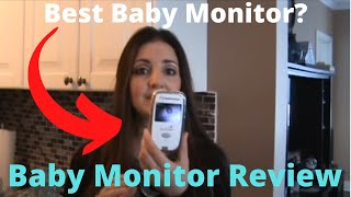 Summer Infant Video Monitor Review | Video Baby Monitor Reviews