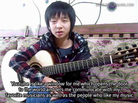 Interview-Youtube Korea 2nd Anniversary