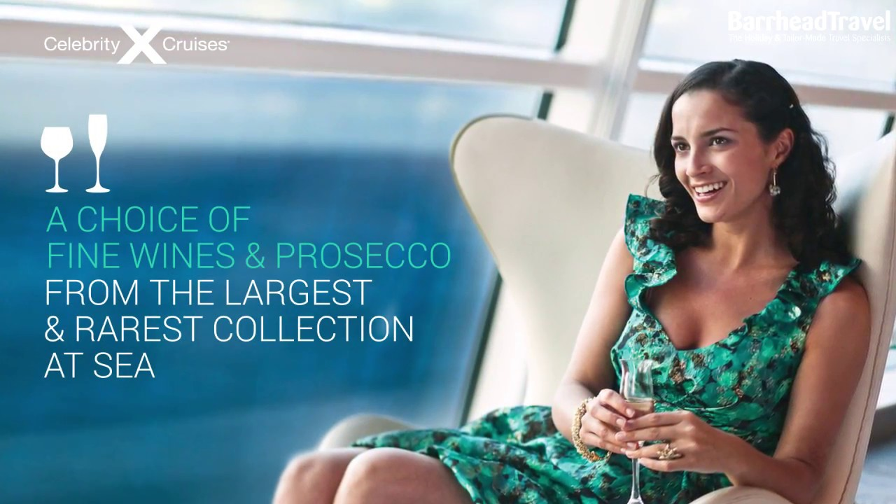Celebrity cruises packages 2018 2019 youtube for Celebrity watches 2019