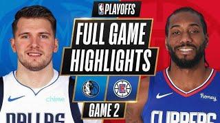Game Recap: Mavericks 127, Clippers 121