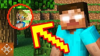 10 Minecraft Myths You Always Believed