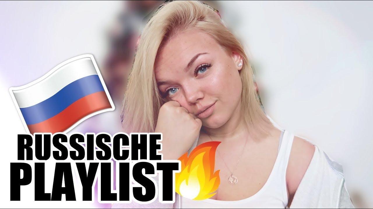 16 Krasse Russische Songs Erika