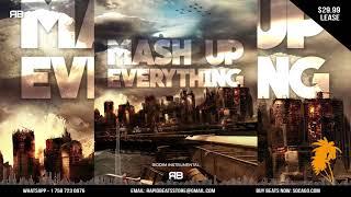 Download Mash Up Everything Riddim Instrumental