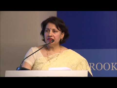 Act East Dialogue: Keynote Address by MEA Secy (East) Preeti Saran