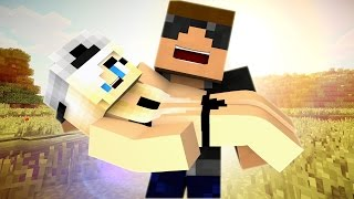 my new girlfriend   neighborhood ep 7 minecraft roleplay