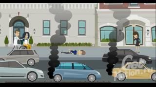 Анимационный видеоролик для школьного проекта об экологии(Рассчитайте точную стоимость видеоролика с помощью калькулятора на сайте: http://www.videoexp.ru/kalkt. Понрав..., 2016-06-15T20:47:32.000Z)