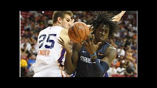 Clippers trade for Dallas prospect Johnathan Motley
