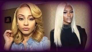 The Reasons Black Women Straighten Their Hair PHAROAH SPEAKS