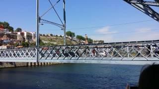 Salto Ponte D.Luis - Porto