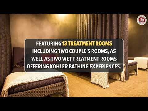 Kohler Waters Spa at the Old Course Hotel in St Andrews Reopens After Multi-Million Renovation